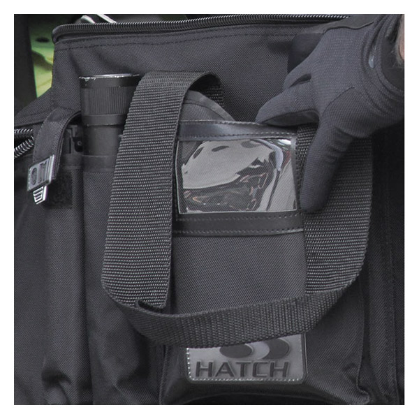 Hatch D1 Patrol Duty Bag / Patrolman w CoolMax®