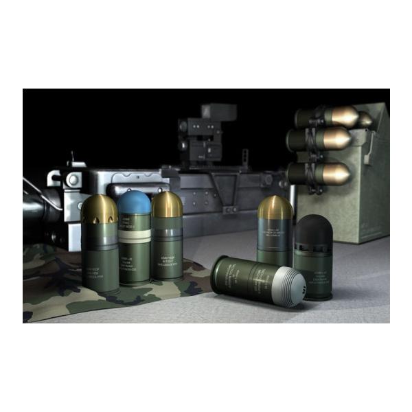 Rheinmetall 40 mm