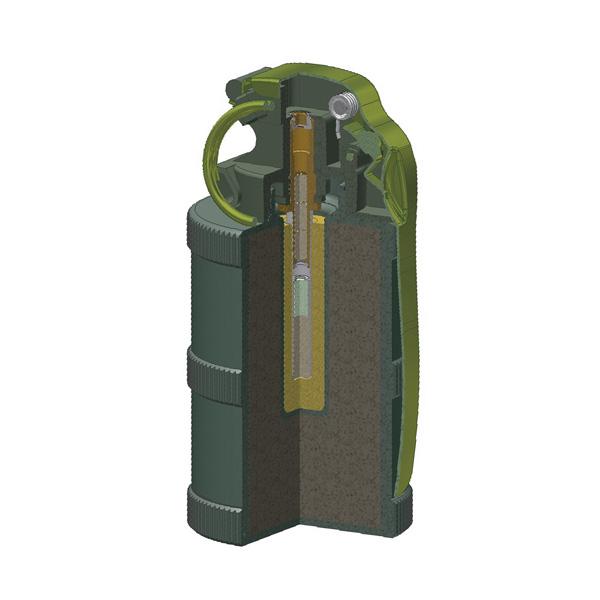 Rheinmetall BE hgr