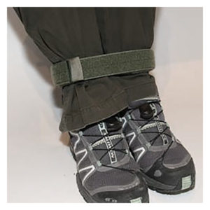 PROD Tacsafe Foot Restraints