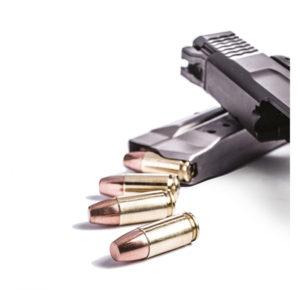 Winchester Pistol