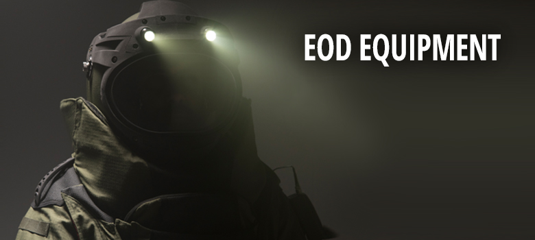 EOD Equipment