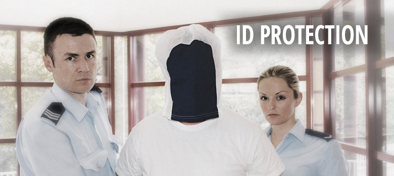 Identity Protection