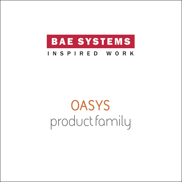 BAE Systems OASYS Products