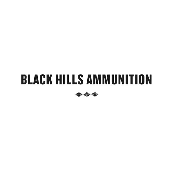 Black Hills Ammunition Logo