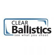 Clear Ballistics Logo
