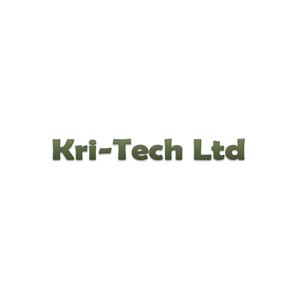 Kri-Tech Logo