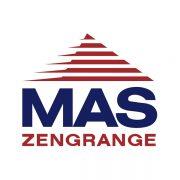 MAS Zengrange Logo
