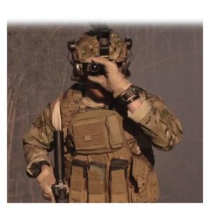 BAE Systems OASYS Handheld