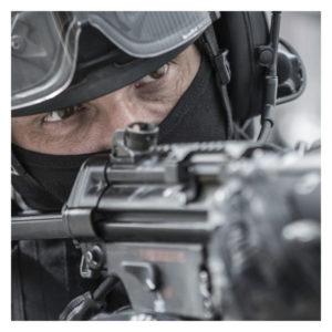 RUAG Ammotec Law Enforcement Ammunition