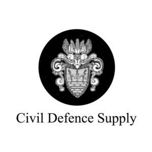 Civil-Defence-Supply-LOGO