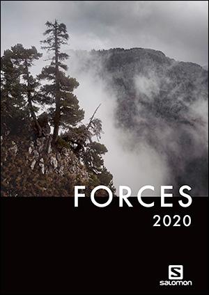 Salomon Forces 2020